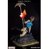 Statuette Tomb Raider Temple of Osiris Lara Croft Regular Version 41cm 1001 Figurines (2)