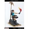 Statuette Tomb Raider Temple of Osiris Lara Croft Regular Version 41cm 1001 Figurines (6)