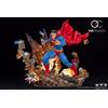 Statue Superman For Tomorrow Oniri Creations 1001 Figurines 1