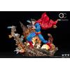 Statue Superman For Tomorrow Oniri Creations 1001 Figurines 3