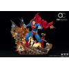 Statue Superman For Tomorrow Oniri Creations 1001 Figurines 11
