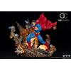 Statue Superman For Tomorrow Oniri Creations 1001 Figurines 10