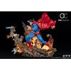 Statue Superman For Tomorrow Oniri Creations 1001 Figurines 12