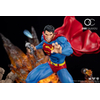Statue Superman For Tomorrow Oniri Creations 1001 Figurines 13