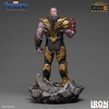 Statuette Avengers Endgame BDS Art Scale Thanos Black Order Deluxe 29cm 1001 Figurines (6)
