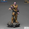 Statuette Avengers Endgame BDS Art Scale Thanos Black Order Deluxe 29cm 1001 Figurines (8)