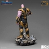Statuette Avengers Endgame BDS Art Scale Thanos Black Order Deluxe 29cm 1001 Figurines (9)