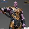 Statuette Avengers Endgame BDS Art Scale Thanos Black Order Deluxe 29cm 1001 Figurines (11)