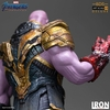 Statuette Avengers Endgame BDS Art Scale Thanos Black Order Deluxe 29cm 1001 Figurines (18)