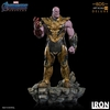 Statuette Avengers Endgame BDS Art Scale Thanos Black Order Deluxe 29cm 1001 Figurines (20)