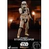 Figurine Star Wars The Mandalorian Remnant Stormtrooper 30cm 1001 Figurines (2)