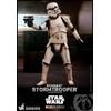 Figurine Star Wars The Mandalorian Remnant Stormtrooper 30cm 1001 Figurines (5)