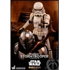 Figurine Star Wars The Mandalorian Remnant Stormtrooper 30cm 1001 Figurines (7)