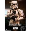 Figurine Star Wars The Mandalorian Remnant Stormtrooper 30cm 1001 Figurines (9)