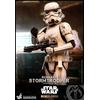 Figurine Star Wars The Mandalorian Remnant Stormtrooper 30cm 1001 Figurines (8)