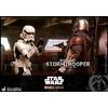 Figurine Star Wars The Mandalorian Remnant Stormtrooper 30cm 1001 Figurines (11)