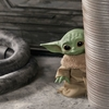 Peluche parlant Star Wars Episode VIII The Child - Baby Yoda 19cm  1001 Figurines (4)