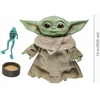 Peluche parlant Star Wars Episode VIII The Child - Baby Yoda 19cm  1001 Figurines (1)