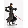 Statuette Star Wars Episode VII ARTFX Kylo Ren Cloaked in Shadows 28cm 1001 Figurines (6)