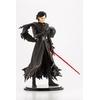 Statuette Star Wars Episode VII ARTFX Kylo Ren Cloaked in Shadows 28cm 1001 Figurines (7)