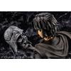 Statuette Star Wars Episode VII ARTFX Kylo Ren Cloaked in Shadows 28cm 1001 Figurines (10)