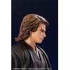 Statuette Star Wars ARTFX+ Anakin Skywalker 18cm 1001 Figurines (13)