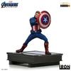 Statuette Avengers Endgame BDS Art Scale Captain America 2023 - 19cm 1001 Figurines (1)