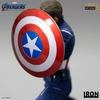 Statuette Avengers Endgame BDS Art Scale Captain America 2023 - 19cm 1001 Figurines (5)