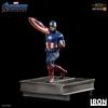 Statuette Avengers Endgame BDS Art Scale Captain America 21cm 1001 Figurines (12)