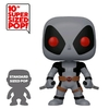 Figurine Deadpool Super Sized Funko POP! Two Sword Gray Deadpool 25cm 1001 Figurines