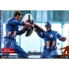 Figurine Avengers Endgame Movie Masterpiece Captain America 2012 Version 30cm 1001 Figurines (3)