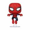 Figurine Marvel 80th Funko POP! Spider-Man First Appearance 9cm 1001 figurines