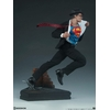 Statuette DC Comics Premium Format Superman Call to Action 50cm 1001 Figurines (5)