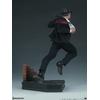 Statuette DC Comics Premium Format Superman Call to Action 50cm 1001 Figurines (6)