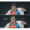 Statuette DC Comics Premium Format Superman Call to Action 50cm 1001 Figurines (9)