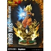 Statue Dragon Ball Z Super Saiyan Son Goku Deluxe Version 64cm 1001 Figurines (4)