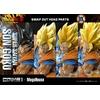 Statue Dragon Ball Z Super Saiyan Son Goku Deluxe Version 64cm 1001 Figurines (5)