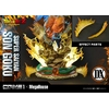 Statue Dragon Ball Z Super Saiyan Son Goku Deluxe Version 64cm 1001 Figurines (9)