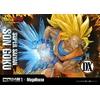 Statue Dragon Ball Z Super Saiyan Son Goku Deluxe Version 64cm 1001 Figurines (11)