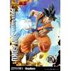 Statue Dragon Ball Z Super Saiyan Son Goku Deluxe Version 64cm 1001 Figurines (13)