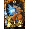 Statue Dragon Ball Z Super Saiyan Son Goku Deluxe Version 64cm 1001 Figurines (14)