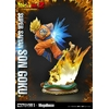 Statue Dragon Ball Z Super Saiyan Son Goku Deluxe Version 64cm 1001 Figurines (17)
