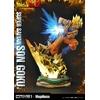 Statue Dragon Ball Z Super Saiyan Son Goku Deluxe Version 64cm 1001 Figurines (19)