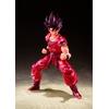Figurine Dragon Ball Z S.H. Figuarts Son Goku Kaioken 14cm 1001 Figurines (1)