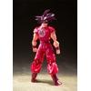 Figurine Dragon Ball Z S.H. Figuarts Son Goku Kaioken 14cm 1001 Figurines (2)