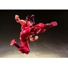 Figurine Dragon Ball Z S.H. Figuarts Son Goku Kaioken 14cm 1001 Figurines (5)