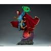 Statue Marvel Doctor Strange 58cm 1001 figurines (5)