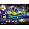 Pack 3 figurines Toy Story Dynamic Action Heroes Aliens DX Ver. 12cm 1001 Figurines (2)