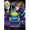 Pack 3 figurines Toy Story Dynamic Action Heroes Aliens DX Ver. 12cm 1001 Figurines (4)