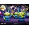 Pack 3 figurines Toy Story Dynamic Action Heroes Aliens DX Ver. 12cm 1001 Figurines (1)